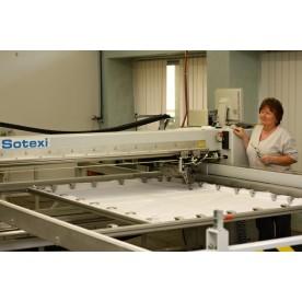 Prošívací automat SOTEXI