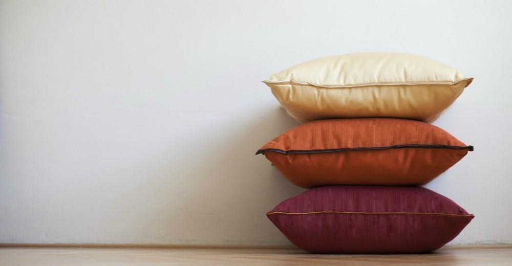 Dekorační textil